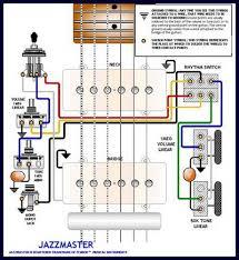 fender jazzmaster wiring schematic wiring diagram fender 1962 jazzmaster wiring diagram and specs