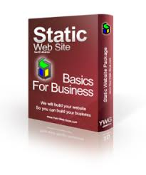 Static Site Package :: Your Web Guys