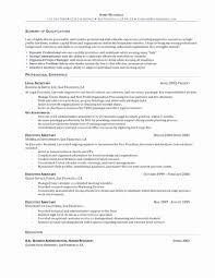 Administrative Assistant Resume Samples 60 Unique Image Of Administrative assistant Resume Objective 29