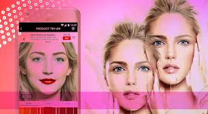 5 apps to let you try on make up