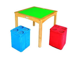 wooden lego table wooden table with chairs flavor of the month brothers brick wooden lego table uk