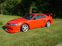 2000RCAR 2000 Ford Mustang Specs, Photos, Modification Info at ...