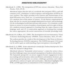 best photos of annotated bibliography example mla book mla  apa annotated bibliographies examples