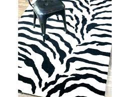 chevron rugs 8x10 black and white area rug black and white chevron rug