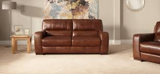 Two Loveseats Living Room Fabric Sofas Scs