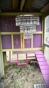 Awesome Chicken Coop Decor