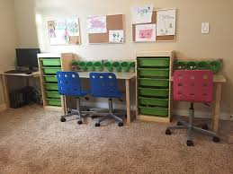 kid desk furniture. TROFAST Kid Desk And Workstation Furniture I