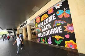 All of those infections were linked to. Melbourne Lockdown Lifts As Second Wave Of Covid 19 Is Eliminated New Scientist