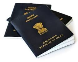 indian pport renewal re issue