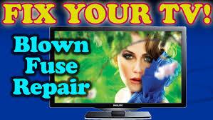 lg tv fuse. tv repair fix for blown fuse (philips magnavox emerson samsung lg) - youtube lg tv u