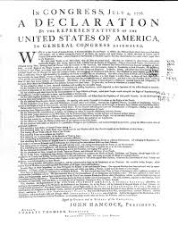 the founding documents of the united states