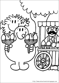Small Picture Mr Men Coloring Pages Educational Fun Kids Coloring Pages and