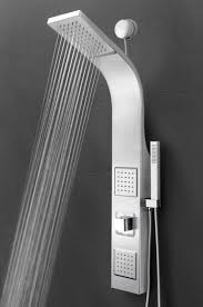 ... Large Size of Shower:archaicawful Cool Shower Heads Photos Concept  Really Headsreally Features Panel System ...