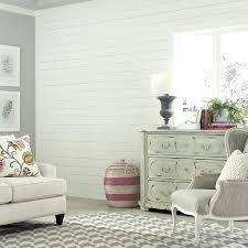 bedroom accent wall. Shiplap Wall Bedroom Accent With White Diy Bedroom Accent Wall