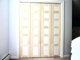 white bifold closet doors white bifold closet doors bedroom modern