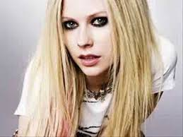 back to makeup avril lavigne