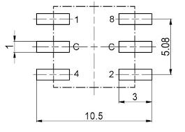 dh1 01 hartmann codier gmbh 3 contact pins