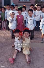scenes of pictures getty images beijing school children hold mao zedong s red book during an essay in beijing