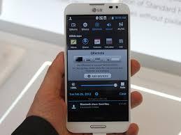 LG Optimus F5 Bildergalerie