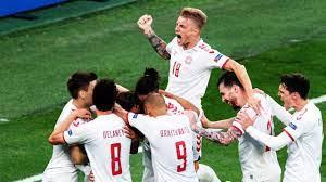 موعد مباراة الدنمارك والتشيك في ربع نهائي «يورو 2020»