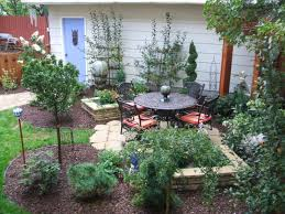 Amusing Small Yard Ideas On A Budget Pictures Decoration Ideas ...