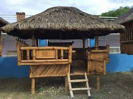 Nipa Hut Design House 80 Different Types Of Nipa Huts Bahay Kubo Design In The