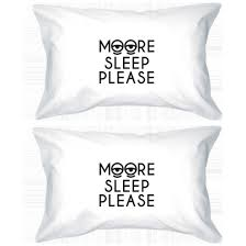 Graphic Pillow Covers