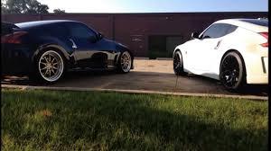 nissan 370z nismo custom. Exellent Nismo Custom Nissan 370Z Nismo And 370z