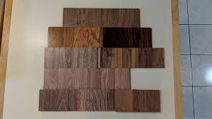 waterproof laminate flooring put to the