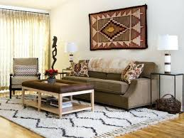 wall rug art for lighter rugs like and flat weaves you could use clip rings however wall rug