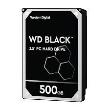 Hard Drive Performance Chart Wd Black Performance Desktop Hard Drive