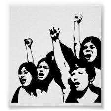 Women Power Posters Photo Prints Zazzle