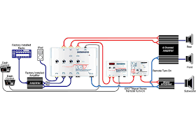 electronics palace corp audiocontrol epicenter tuning at Epicenter Wiring Diagram
