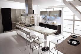 ultra modern interior design. Ultra Modern Kitchen Interior Plan Design