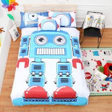 popular robot beddingbuy cheap robot bedding lots from china