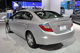 2012 Honda Civic Hybrid: New York 2011 Photo Gallery - Autoblog