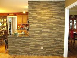 full size of faux wood wall ideas fake brick barn and rock panel pictures kids room
