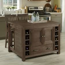 Granite Top Kitchen Island With Seating Kitchen Carts Kitchen Island With Seating For 5 Harris Wood Top