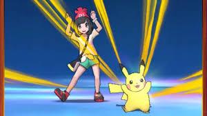 Nên chọn Z-Move hay tiến hóa Mega cho đội hình Pokemon của bạn?