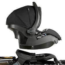 pivot xplore infant car seat adapter