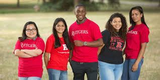 Rutgers <b>SEBS</b> Educational Opportunity Fund