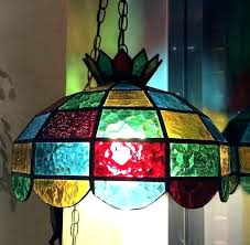 tiffany hanging lamp fresh and full image for stained glass shades style lamps tiffany hanging lamp