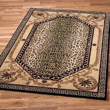 leopard area rugs leopard print area rug snow leopard area rugs