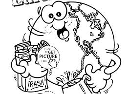 Free Printable Earth Day Coloring Pages And Activities Colori For