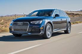 2018 Audi Allroad News And Reviews  Motor Trend