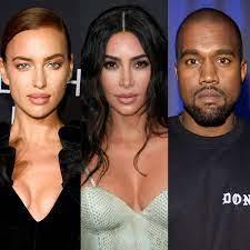 Where Kanye West Stands With Irina Shayk After Kim Kardashian Reunion - E!  Online Deutschland