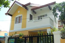 Small Picture Stunning Philippine Home Designs Ideas Pictures Awesome House