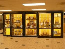 school trophy display cabinets school cases ideas