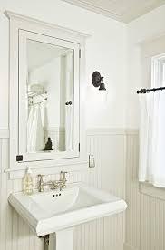 white beadboard bathroom. Beadboard Bathroom White