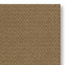faux natural chevron indoor outdoor rug chestnut grain